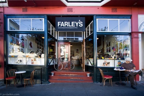 Farley's at 18th Street